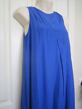 Cue blue dress size 6 BNWT