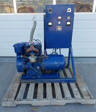 Dyna Technology Winco, Generator, Ps10Wh-3R/B, Emergency Power Plant