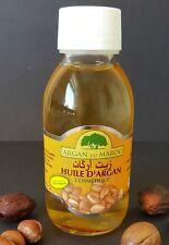 Argan Du Maroc Anti-Ageing Cold Pressed Argan Oil 120ml Treat Your Skin.