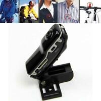 MD80 Mini Digital Spy Hidden Camera DVR Camcorder Video DV Recorder Web Cam-BK