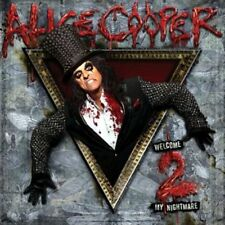 ALICE COOPER - WELCOME 2 MY NIGHTMARE [CD]