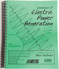 Essentials of Electrical Power Generation