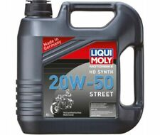 Aceites de motor LIQUI MOLY 20W50 para vehículos