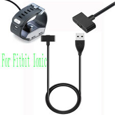 Replacement Charger for Fitbit Ionic Watch USB Charging Cable Cord Accessories
