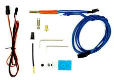 Hotend Repair & Upgrade kit for 12V  Prusa i3 Mk2 & compatible 3d printers