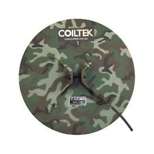 Coiltek 14 Round Elite Mono Camo Metal Detector Coil