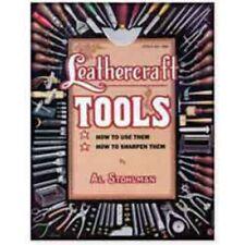 Leathercraft Tools Book (61960-00) [WBL]