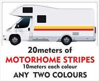 Motorhome camper van Sticker Decal Graph HYMER  Swing vinyl graphic decals