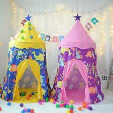 Indoor Kids Play Tent Portable Baby Kids Castle Playhouse Foldable yurt tent