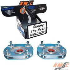 KMAC Mitsubishi  Lancer LA, LB, LC Front Camber & Caster (Street/Race) 520516 2L