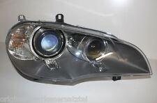 BMW X5 E70 LCI Facelift Bi-XENON LED Scheinwerfer Headlamp Rechts MM ORIGINAL