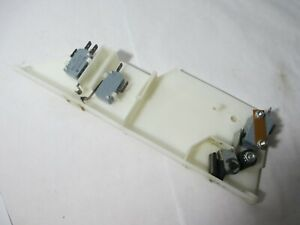 Interlock Door Latch Switch Assembly for Magic Chef Microwave Oven M41F-10P