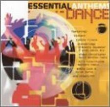 Essential Anthems Dance PJ, DaYeene, Carol Jiani, Biotech, Robbie Rivera.. [CD]