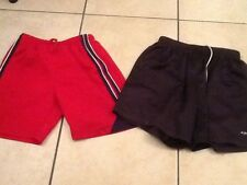 lot 2 shorts 10 ans