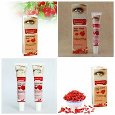 Goji Berry Moisturizing Eye Cream Whitening Skin Anti Aging Remove Wrinkles