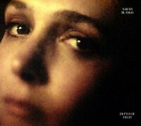 Sarah Blasko - Depth of Field [CD]