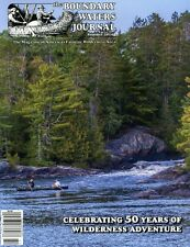 BOUNDARY WATERS JOURNAL SUMMER 2014