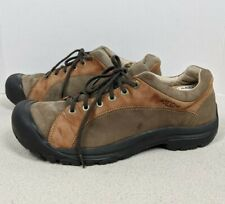 Keen Hiking Shoes Anti-slip Non Marking Oil Resistant Trail Bumper Toe Size 15