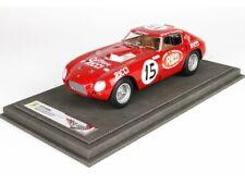 BBR Models 1/18 Ferrari 375 MM n.15 Carrera Panamericana 1953 modellino