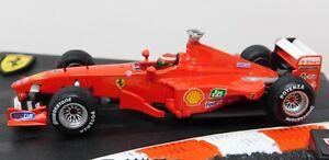 1/43 Mattel Hot Wheels 1999 Ferrari F399 #4 Eddie Irvine #24626