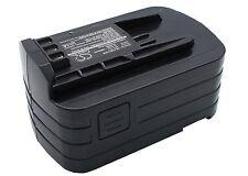 UK Batteria per Festool T12 +3 cordless drill 494831 495479 10,8 V ROHS