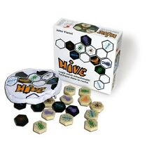 Hive Tile Board Game A Game Buzzing With Possibilities TCI 001