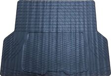 MG MG ZT  T Rubber Heavy Duty Black Rubber Boot CAR MAT