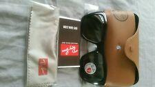 Ray Ban Wayfarer Polarized RB4194 sunglasses 601/9A