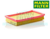 Mann Engine Air Filter High Quality OE Spec Replacement C2345