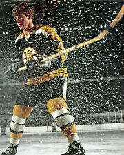 Bobby Orr, 8x10 Action Color Photo