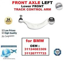 FRONT AXLE LEFT Lower front CONTROL ARM for BMW OEM : 31124083309 31126777733