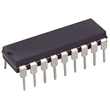 Controllore CAN-BUS  MCP2510-I/P,  18 pin, DIP