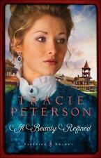 Sapphire Brides: A Beauty Refined 2 by Tracie Peterson Paperback Buy2Get1Free