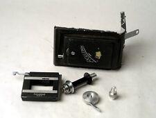 Rolleiflex Rolleikin 35mm film adapter - VG+