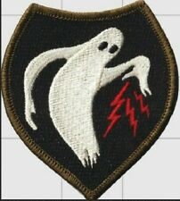 """Us Army Wwii Ghost Army 23rd Hq Special Troops 3"""" Shoulder Patch"""