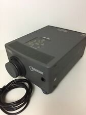 Sharp XG-NV2U Notevision Digital Projector Home Movie Theater LCD *Tested*