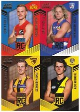 2020 SELECT DOMINANCE - '2020 ROOKIE' CARDS - CHOOSE YOUR CARD