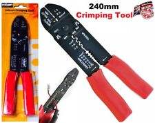 ROLSON WIRE STRIPPERS / WIRE CUTTERS / CRIMPING TOOL