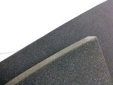 "Polyurethane Foam 1"" x 55"" x 82""(HxWxL) Charcoal Grey For ATA Road Cases"