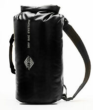 Aqua Quest Mariner 20 - 100% Waterproof Dry Bag Backpack - 20 L, Black