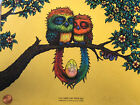 Marq Spusta Two Birds And Their Egg - Open Eyes Full Size Print X/22 Signed LE