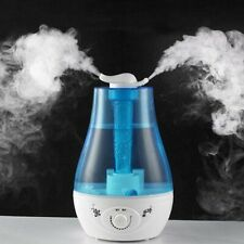 4L Ultrasonic Air Humidifier Mini Aroma Humidifier Air Purifier with LED Lamp Humidifier for Portable Diffuser Mist Maker Fogg