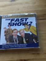 The Fast Show 2 BBC Radio Collection CD Audiobook 1997 Whitehouse Higson