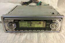 JVC KD LH3100 CD Player In Dash Receiver