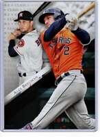 Alex Bregman 2019 Topps Gold Label Class One 5x7 #29 /49 Astros