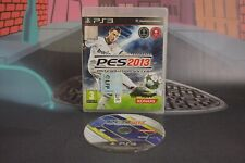 PES PRO EVOLUTION SOCCER 2013 PAL ESP PLAYSTATION 3 PS3