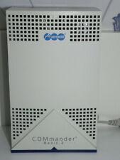 Auerswald COMmander Basic 2 mit 2 x 4S0-Modulen, 1 x 8 a/b-Modul, 1 x 2TSM-Modul