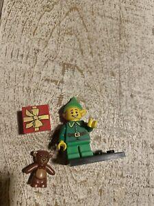 lego minifigures series 3 elf