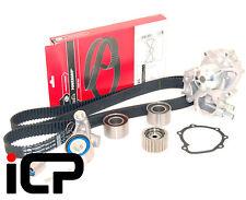 Gates Timing Belt Kit & Water Pump Fits: Subaru Impreza WRX STi Spec C & Auto