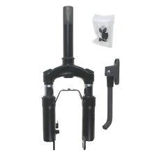 Für Ninebot Max G30 Exquisite Vordergabel Stoßdämpfung Stoßdämpfer Kit DE N2G0